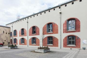 Dobra Szkoła w Węgrzcach budynek